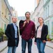 Concert Enguerrand de Hys, Elodie Roudet, Paul Beynet