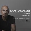 Soirée SAM PAGANINI, KARMAÂ, CITIZEN JIF - Festival Pink Paradize