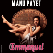Spectacle MANU PAYET