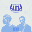 Concert AllttA (20syl & Mr. J. Medeiros) à PARIS @ ELYSEE MONTMARTRE - Billets & Places
