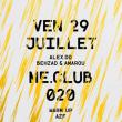 Soirée ME.CLUB.020