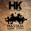 Concert  MASSILIA SOUND SYSTEM + HK + OMAR ET MON ACCORDEON
