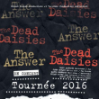 Concert THE ANSWER & THE DEAD DAISIES
