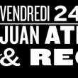 Soirée Juan Atkins & Regis à PARIS @ Nuits Fauves - Billets & Places