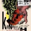 Soirée Dada Temple : Kenneth Christiansen, Théo Muller b2b X1000