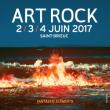 FESTIVAL ART ROCK 2017 - FORFAIT JOURNEE - VENDREDI