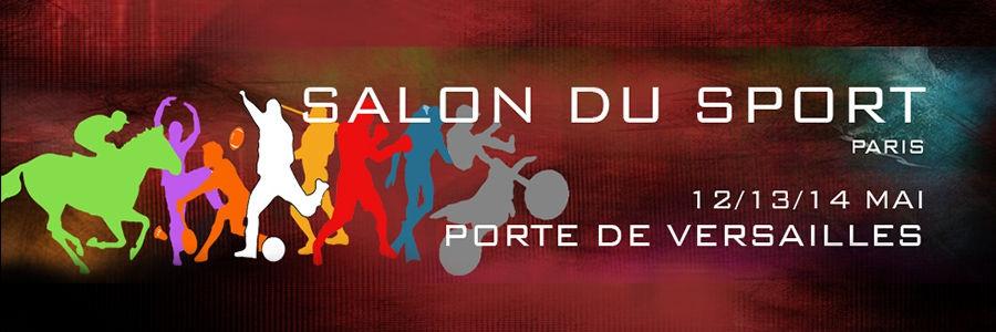 SALON DU SPORT DE PARIS