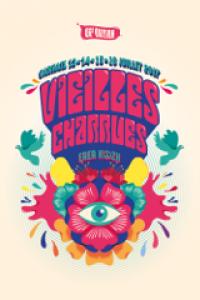 FESTIVAL LES VIEILLES CHARRUES 2017