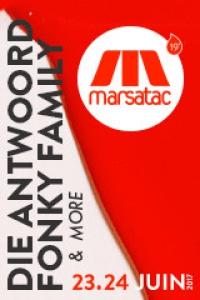 MARSATAC 2017