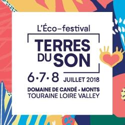 Billets Festival Terres du Sons 2017