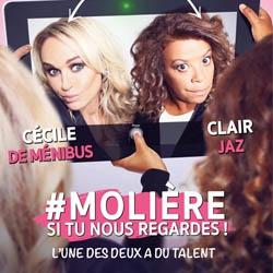 Billets #Molière, si tu nous regardes!