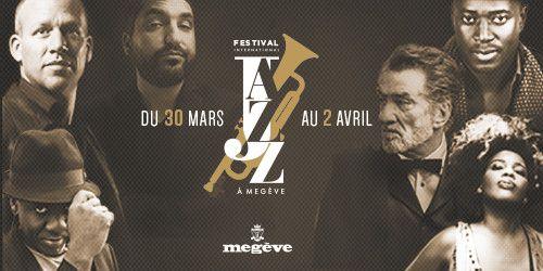Billets Festival Jazz à Megève 2017