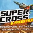 SUPERCROSS CHAMPIONNAT DE FRANCE SX TOUR 2017