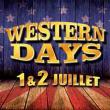 OK CORRAL WESTERN DAYS à CUGES LES PINS - Billets & Places