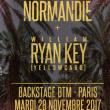 Concert NORMANDIE + RYAN KEY (YELLOWCARD)