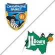 Match CCRB - Bourg En Bresse à CHÂLONS EN CHAMPAGNE @ Palais des sports Pierre de Coubertin - Billets & Places