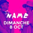 Festival NAME 2017 - DIMANCHE 8 OCTOBRE