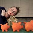 Spectacle Duo Dodu par Le Théâtre de Cuisine à BIARRITZ @ Colisée - Billets & Places