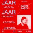 Concert NICOLAS JAAR