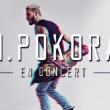 Concert M POKORA - MY WAY TOUR à Montpellier @ ARENA - Billets & Places