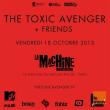 Soirée The Toxic Avenger Release Party à Paris @ La Machine du Moulin Rouge - Billets & Places