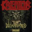 Concert KREATOR + DECAPITATED + DAGOBA