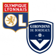Match LIGUE 1 - OL / FCG BORDEAUX