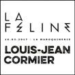 Concert LOUIS JEAN CORMIER + LA FELINE + 1ère partie à PARIS @ La Maroquinerie - Billets & Places