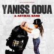 Concert YANISS ODUA & ARTIKAL BAND à PARIS @ ELYSEE MONTMARTRE - Billets & Places
