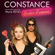 Spectacle CONSTANCE et MARIE RENO à BESANCON @ Petit Kursaal - Billets & Places