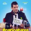 Spectacle #Caricatures à CUGNAUX @ Théâtre des Grands Enfants - Grand Théâtre - Billets & Places