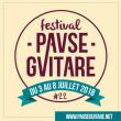 """Festival FORFAIT PRATGRAUSSALS 3 JOURS  """"AU CHOIX"""""""