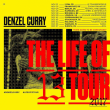 Concert DENZEL CURRY