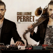 """Concert Guillaume Perret """"FREE"""" + Potlatch"""