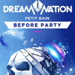 Festival DREAM NATION - BEFORE PARTY
