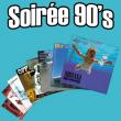 Concert Soirée Années 90 à RAMONVILLE @ LE BIKINI - Billets & Places