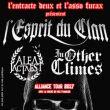 L'esprit du clan + Alea jacta est + In other climes