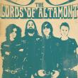 Concert The Lords Of Altamont à PERPIGNAN @ ELMEDIATOR - Billets & Places